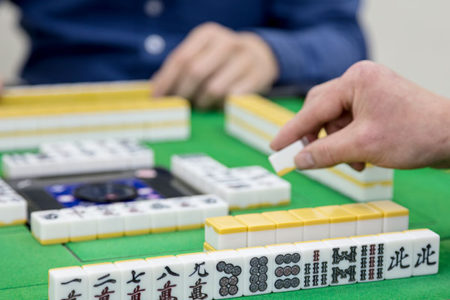 【競技麻雀大会告知】第39期全国牌将位横浜地区11月大会